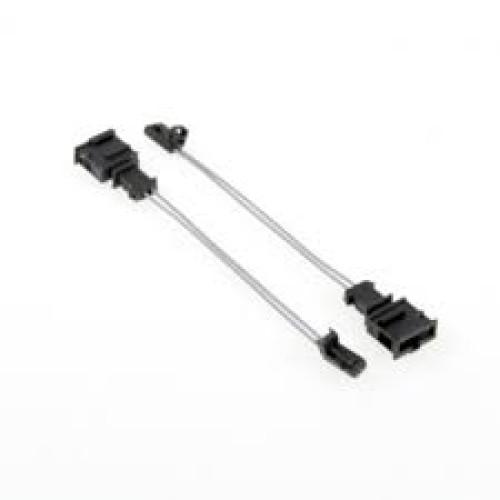 Adapter Origineel Audi Led kentekenplaatverlichting